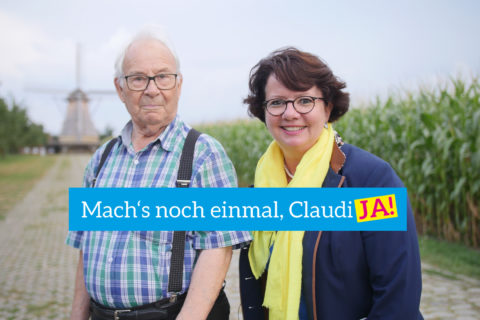 Videos zur Wahl 2020 – Bürgermeisterin Bögel-Hoyer